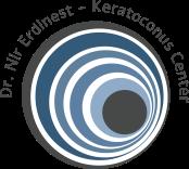 """ד""""ר ניר ארדינסט המרכז לקרטקונוס – התאמת עדשות מגע"""
