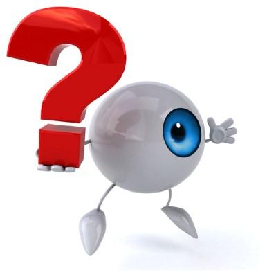 מחלת הקרטוקונוס - שאלות ותשובות