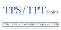 TPS/TPTToples לאסטיגמציה גבוהה טופלנס דר' ניר ארדינסט